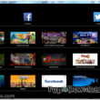 BlueStacks App Player 4.1.21.2018 full screenshot