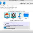 AppleXsoft Photo Recovery for Mac 5.1.6.4 full screenshot