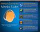 AllMusicConverter Media Suite 4.3.8 full screenshot