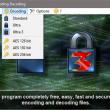 Encoding Decoding Portable 3.5.4 full screenshot