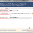 EML Files to PDF Converter 6.0 full screenshot