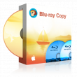 DVDFab Blu-ray Copy for Mac 10.2.1.3 full screenshot