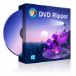 DVDFab DVD Ripper for Mac 10.2.1.3 full screenshot