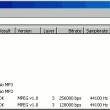 Checkmate MP3 Checker 0.21 full screenshot