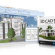 Ashampoo 3D CAD Professional 8 8.0.0 full screenshot