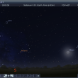 Portable Stellarium 0.20.3 full screenshot