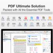 PDF Professional Suite 2.0.1 full screenshot