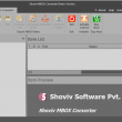 MBOX to PST Converter 18.03 full screenshot