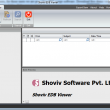 Free EDB Viewer 18.08 full screenshot