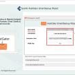 SysInfo HostGator Email Backup Wizard 21.1 full screenshot