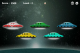 Five UFOs 1.1.4 full screenshot