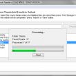 Thunderbird to Outlook Transfer 5.3.3.2 full screenshot