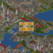 OpenTTD Portable 1.5.1 full screenshot