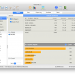 AcaStat Mac 10.5.2 full screenshot