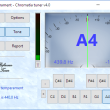 Chromatia tuner 4.0 full screenshot