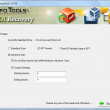 SysInfo VDI File Recovery Software 20 full screenshot