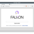 Falkon (formerly QupZilla) 3.1.0.75 full screenshot