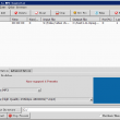 MPEG4 to MP3 Converter 1.0.1 full screenshot