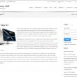 CMS module for Directy CMF 3 full screenshot