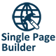 Single Page Builder and Multipurpose Template Creator 31387 1 full screenshot