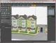 SimLab PDF Exporter for Modo for Mac OS X 3.0 full screenshot