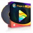 DVDFab_mac_blu_ray_player 10.15 full screenshot