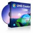 DVDFab UHD Creator 11.0.1.7 full screenshot