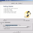 Free DVD Audio Ripper 1.0.5 full screenshot