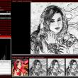 Portable Easy Sketcher Lite 1.77 full screenshot