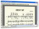 Finale PrintMusic for Mac OS X 2014 v820 full screenshot