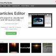 NeutrinoParticles 1.0.2 full screenshot
