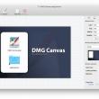 DMG Canvas 3.0 full screenshot