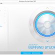 Ashampoo Burning Studio FREE 1.20.2 full screenshot