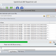 BKF File Recovery Software 4.0 full screenshot