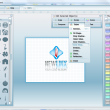 Jeta Logo Designer 1.3 full screenshot