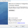 Firebird-to-PostgreSQL 1.0 full screenshot