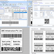 Industrial Barcode Label Maker Software 9.2.3 full screenshot