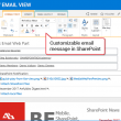 Email Web Part 2.1 full screenshot