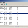 WebSiteSniffer 64-bit 1.35 full screenshot