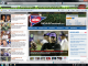 College Football IE Browser Theme 0.9.1.0 full screenshot