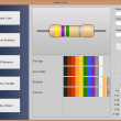 Resistor Plus 1.0 full screenshot