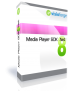 VisioForge Media Player SDK .Net 8.05 full screenshot