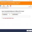 SmarterMail Backup 2.5 full screenshot