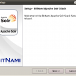 BitNami Apache Solr Stack 8.3.1-0 full screenshot