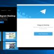 Telegram Desktop 1.4.2 full screenshot