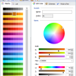 Cyotek Color Palette Editor 1.6.2.316 full screenshot