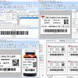 Healthcare Industry Barcode Maker Tool 9.2.3.1 full screenshot