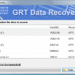GRT NTFS Recover 2.6.85 full screenshot