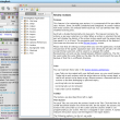ThinkingRock for Mac OS X 3.7.0 full screenshot