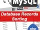 MySQL Drag and Drop Record Sorting (PHP) 7664 1 full screenshot